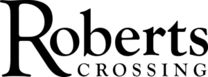 Roberts Crossing Restaurant Logo